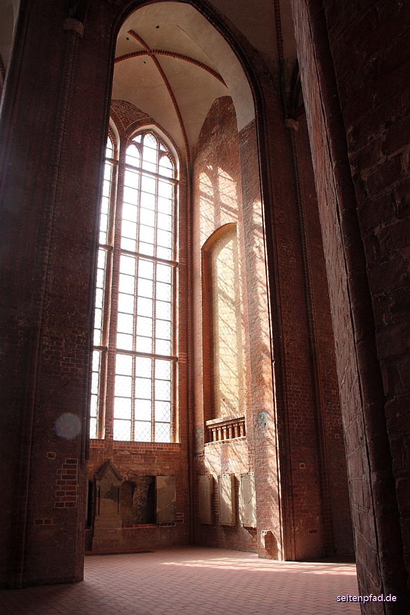 St. Georgen Wismar